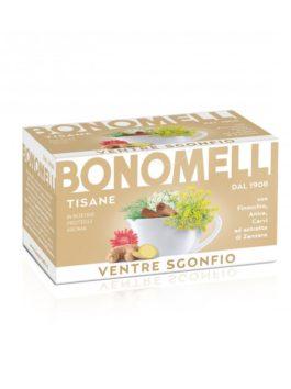 Ceai pentru reglaj intestinal Bonomelli 16x2g