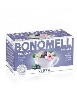 Ceai pentru capacitatea vizuală Bonomelli 16x2g