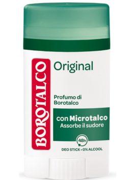 Deo stick Borotalco parfum original 40ml