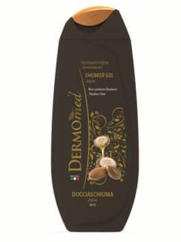 Gel de duș Dermomed argan 250ml