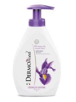 Săpun lichid Dermomed iris 300ml
