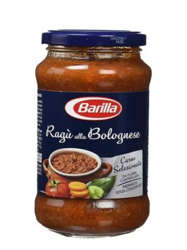Sos ragu bolognese Barilla 400g
