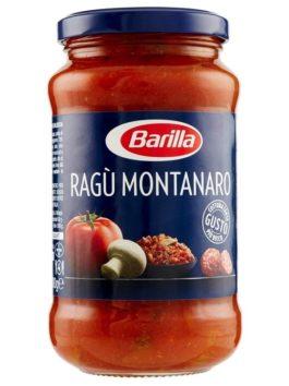Sos ragu montanaro Barilla 400g