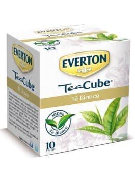 Ceai alb Everton 10×1,4g