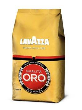 Cafea boabe Lavazza Qualita Oro 1kg