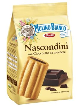 Biscuiți Mulino Bianco Nascondini 330g