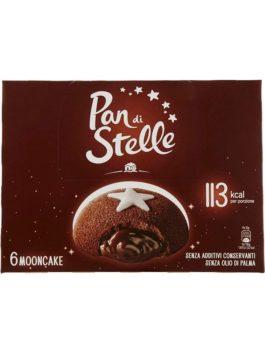 Biscuiți Pan di Stelle Mooncake 210g