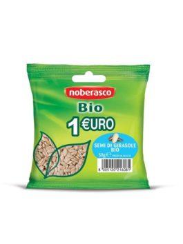 Semințe BIO de floarea soarelui Noberasco 50g