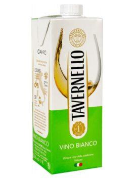 Vin alb Tavernello 1L