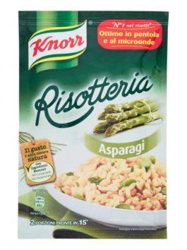Orez cu sparanghel Knorr 175g