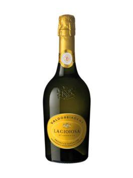 Prosecco superior DOCG Extra Dry La Gioiosa Valdobbiadene 750ml