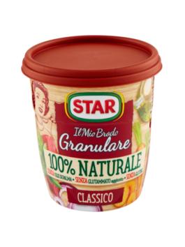 Granule pentru supă clasică Star 150g