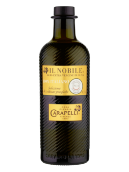 Ulei de măsline extravirgin Carapelli Nobile 750ml