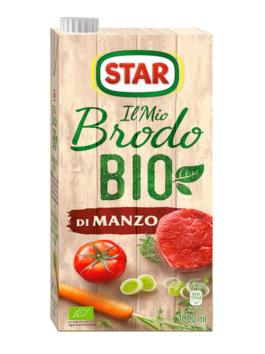 Bază supă vită BIO Star 1L