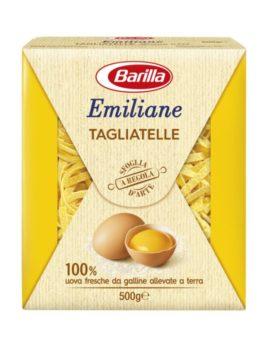 Tagliatelle cu ou Barilla Le Emiliane 500g