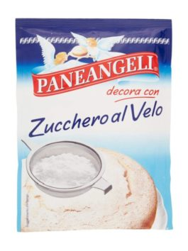 Zahăr pudră Paneangeli 125g