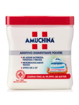 Aditiv dezinfectant pulbere Amuchina 500g