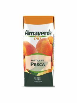 Nectar de piersici Almaverde Bio 200ml