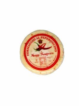 Brânză pecorino cu ardei iute Follonica 500g