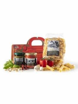 Gift box Baguette Rossa Autentico Italiano