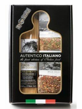 Pachet spaghete picante Autentico Italiano