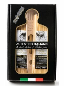 Pachet spaghete & linguine Autentico Italiano