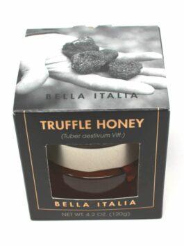 Miere cu trufe Bella Italia 120g