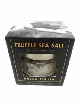 Sare de mare cu trufe Bella Italia 100g