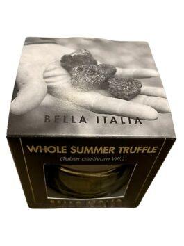 Trufe de vară întregi Bella Italia 50g