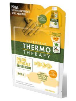 Plasture cu gel pentru dureri de spate și umeri Thermo Therapy 20x8cm