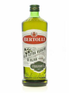 Ulei de măsline extravirgin aromat Bertolli 1L