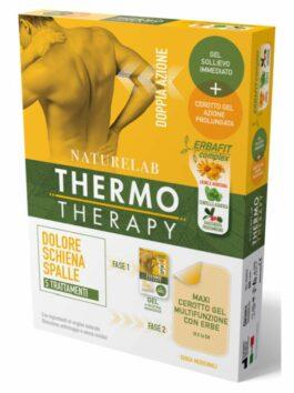 Plasture cu gel pentru dureri de spate și umeri cu 5 tratamente Thermo Therapy 10x14cm