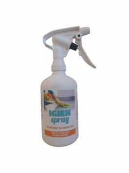 Spray igienizant pentru suprafețe 500ml